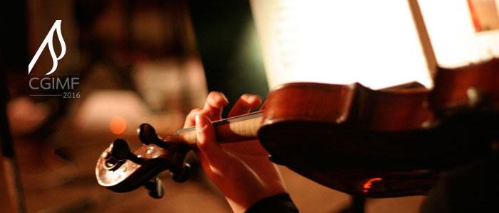 チェンマイ・ヒナステラ国際音楽祭について