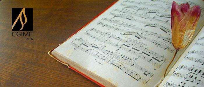 音楽祭コンサートやリサイタルのスケジュール